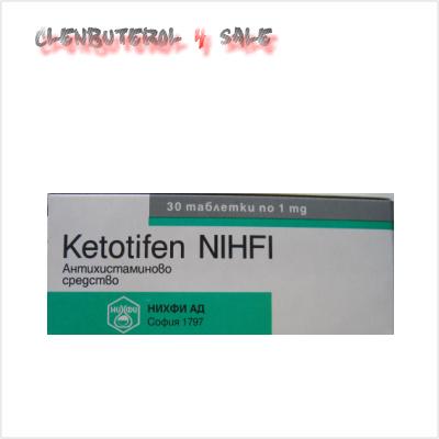 Buy KETOTIFEN NIHFI